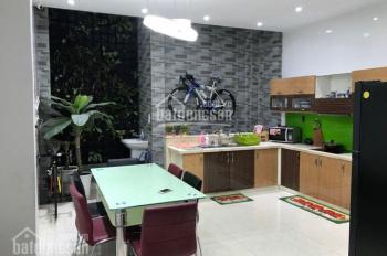 Cần bán CHDV 4 lầu  mới xây 16 phòng,HĐT: 50 triệu/ tháng - hẻm 766 cách Mạng Tháng Tám-,Tân Bình
