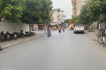 Cần bán 65m2 cực đẹp mảnh đất kinh doanh được tại Ngô Xuân Quảng, Trâu Quỳ, Gia Lâm, 0987498004