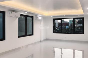 Cho thuê nhà ở phố Tây Sơn DT: 70m2x 5T, MT: 5m full điều hòa, thang máy, GT: 30tr/th, 0903215466