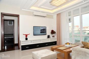 Cần bán gấp căn hộ cao cấp Riverside Phú Mỹ Hưng Q7, DT 146m2, giá 5,2 tỷ, LH: 0918622539