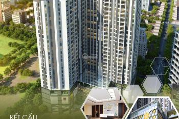 Chung cư Bea Sky đối diện siêu đô thị The Manor Central Park, quận Hoàng Mai