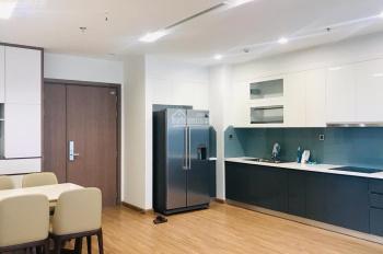Cho thuê căn hộ cao cấp Vinhomes tại 54 Nguyễn Chí Thanh, 2PN - 2WC đủ đồ, giá 19 triệu/tháng