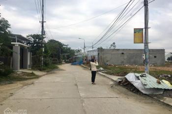 Bán lô đất có sổ đỏ Điện Thắng Bắc giá tốt, sát trên quốc lộ 1A gần chợ mới Ba Xã. LH 098 457 7968