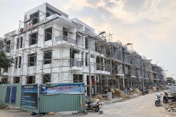 Bán nền đất Đông Tăng Long khu Bason giá 25tr/m2 thanh toán theo tiến độ xây dựng, DT 8x20m