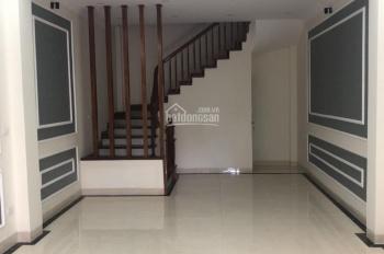 Bán nhà phân lô xây mới ngõ Giáp Bát, Kim Đồng 35m2x5T nhà cách phố 40m, xe lam đỗ cửa, giá 2.75 tỷ