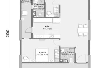 Chính chủ cần bán gấp căn Sky - Linked Villa giá tốt, LH 0933 445 079