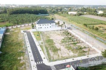 Cần tiền bán gấp đất nền Phước Vĩnh An, Củ Chi, KDC hiện hữu chính chủ LH: 0932642998