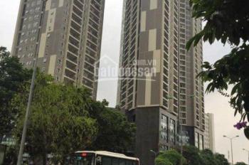 Cho thuê căn hộ chung cư tòa nhà N04 Trung Hòa Nhân Chính, S: 90m2 2 phòng ngủ, đủ đồ, 13 triệu