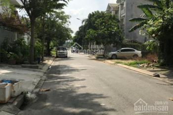Cho thuê nhà đường Lý Chính Thắng P 8, Q. 3, DT: 4x20m KC: Trệt + 2 lầu giá: 35 tr/th, 0939.39.5792