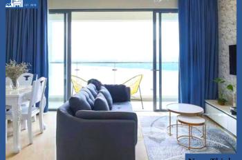 Bán căn hộ 1 phòng ngủ view sông tầng trung Tháp Maldives giá 4,9 tỷ đồng