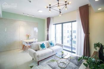 Cho thuê căn hộ Masteri An Phú, 74m2, 2 phòng ngủ, nội thất cao cấp, view thoáng, giá 15 triệu