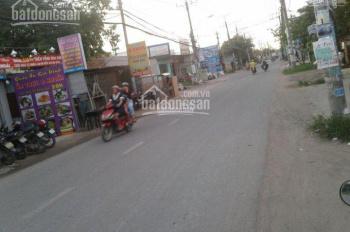Cho thuê nhà xưởng giá rẻ mặt tiền đường Vĩnh Lộc, Bình Chánh, DT: 8x60m, giá 22 tr/tháng
