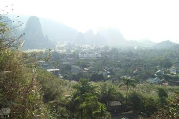 Bán siêu phẩm núi đá diện tích rộng 2ha tại Lương Sơn Hòa Bình