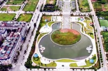 Cần bán gấp 50m2 đất dịch vụ khu D Yên Nghĩa, lô góc vị trí đẹp giá rẻ