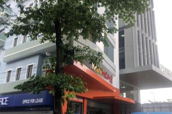 Tòa nhà 3 mặt tiền, 15x25m, hầm + 5 lầu 950m2 sàn, Trường Sơn, Phường 2, Tân Bình