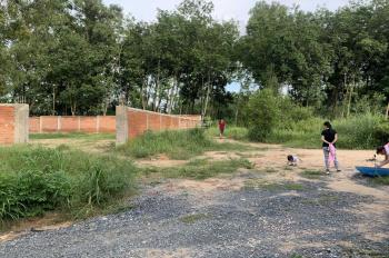 Bán đất gần cổng KCN Vsip 2, cách phường Phú Chánh 700m, cách chợ 500m, trường học 300m