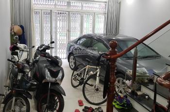 Nhà cần bán HXH 5m Quang Trung P10 Gò Vấp, DT 5,2x18m 1T1L2L, giá bán 8.3 tỷ (TL)-LH: 0908282445