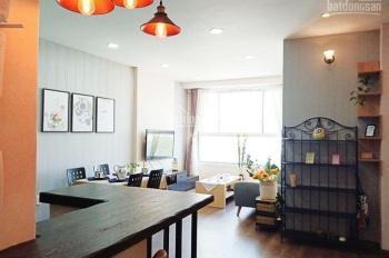 Bán Masteri Thảo Điền tầng cao 2PN 65m2 đầy đủ nội thất, view sông, giá: 3.56 tỷ. Như Ý: 0901368865
