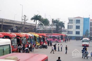 Bán 42m2 tại TDP Bình Minh, TT Trâu Quỳ đường ô tô vào tận nhà