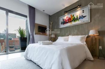 Cho thuê căn hộ Masteri An Phú 2 phòng ngủ tầng cao full nội thất 18 triệu. Xuân:0919181125