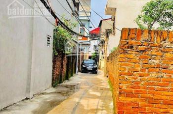 Bán đất Kiêu Kị Sát VinCity đường ô tô giá chỉ 20.5 tr/m2