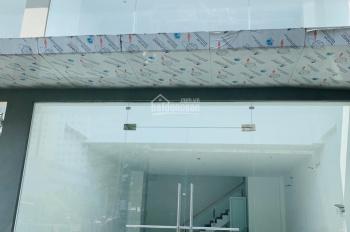 Sở hữu shophouse ngay MT Phan Văn Hớn - Trường Chinh với giá 4 tỷ - 100m2, TT 1%/th, sắp ra sổ