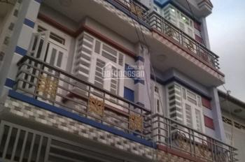 Bán nhà MT Yên Thế, P2, Tân Bình DT: 8*24m, giá: 41tỷ