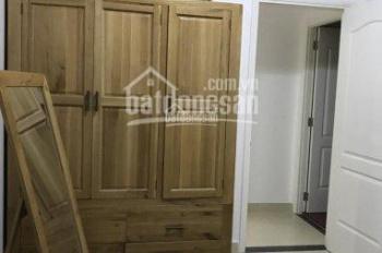 Cho thuê căn hộ Thủ Thiêm Sky, 1 phòng ngủ, giá 10tr, bap phí, nhà đẹp full nội thất: 0979731665