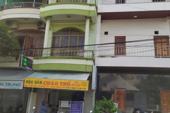 Bán nhà mặt tiền đường Hồng Bàng, sát hội người mù