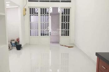 Nhà bán Bình Thạnh, 3 phút ra mặt tiền, 52m2, 4.5 tỷ