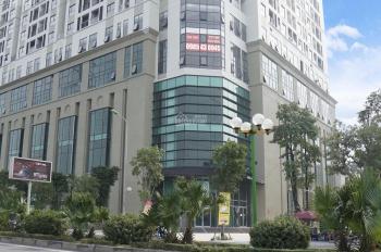 Chính chủ cho thuê 4 lô mặt bằng tầng 5, tòa Roman Plaza, Hà Đông. LH 0985.430.945 hoặc 0246.29.28.