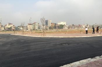 Chính chủ bán mảnh đất sát dự án Happy Land Đông Anh. DT 97m2 2 mặt tiền, mặt đường quốc lộ