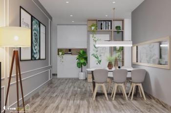 Sila Viên Thành có nhu cầu bán căn hộ 3 phòng ngủ tại FLC Star Tower