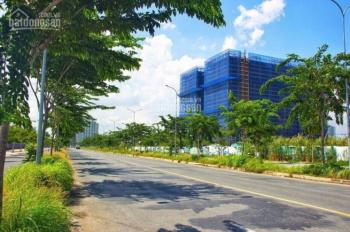 Bán CH Q7 Boulevard ngay khu Phú Mỹ Hưng Quận 7 60m2 2PN giá chỉ 2.25 tỷ, CK 3-18%. Nhận nhà ở ngay