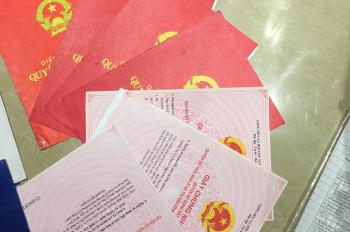 Chính chủ bán đất mặt đường Trung tâm Q.Dương Kinh, Hải Phòng. Giá 9.5tr/m2, LH: O934676999