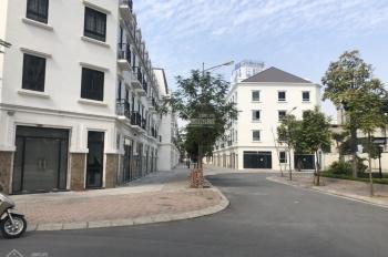 Bán 20 căn liền kề, shophouse La Casta Văn Phú, Hà Đông, DT: 72m2 - 85m2. LH: 0972577792