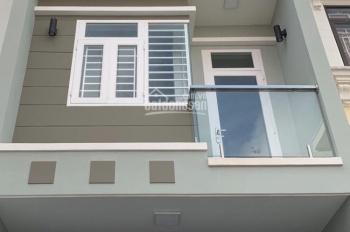 Nhà cần bán hẻm 1 sẹc Trường Chinh, Phường Tân Hưng Thuận Q12 DT: 4 X 24m, đúc 2 tấm, 5 tỷ 850 tr
