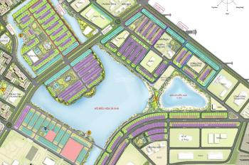 Bán Biệt Thự Sao Biên SB17 Trục Thẳng Hồ Biển Mặn Vinhomes Ocean Park Giá Tốt Nhất Thị Trường