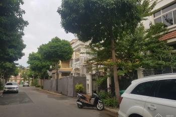 Bán biệt thự liên kế Nam Viên, Phú Mỹ Hưng, quận 7, HCM
