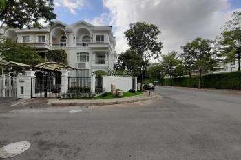 Bán biệt thự Mỹ Phú 3, Phú Mỹ Hưng, căn góc 2 mặt tiền giá tốt, liên hệ 0932773674 Đại