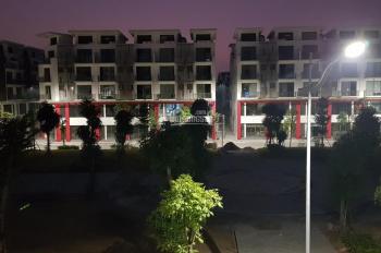 Tôi cần bán nhanh Shophouse Khai Sơn (Town8.21) Đông Nam, 90m2, giá 12.6 tỷ. LH: 0985575386