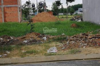 Cần tiền làm ăn cuối năm,bán gấp đất MT Hưng Định23-Thuận An-BD,giá 1tỷ1/85m2,LH: 0934530971