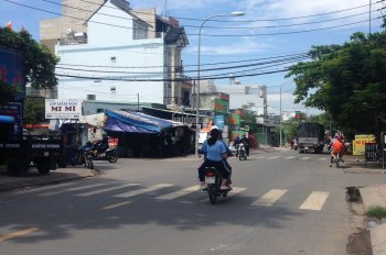 Bán nhà hẻm xe tải Nguyễn Ảnh Thủ, Trung Mỹ Tây 6x20m, CN 115.6m2, 7.9 tỷ - 0983750975 THẢO ANH