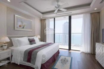 Căn khách sạn 5 sao Vinpearl Nha Trang ngay trung tâm thành phố giá rẻ nhất 1.75 tỷ. LH ngay