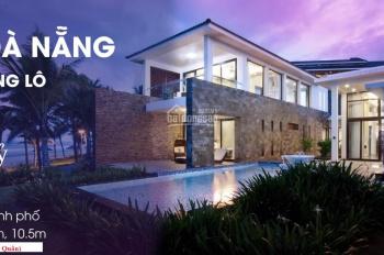 Bán nhà ngay TT thành phố chỉ 2,5 tỷ nhận nhà ngay - Tặng bản vẽ thiết kế khi mua đất. 0985 146 345