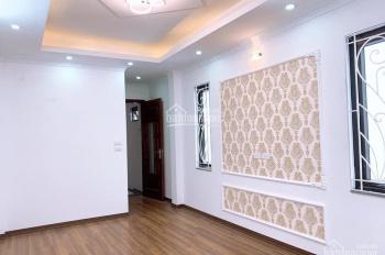 Chính chủ bán nhà Đào Tấn, Ba Đình, 34m2, 5 tầng mặt tiền 3.8m giá 3 tỷ 650 triệu
