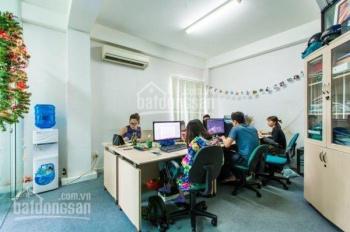 Quận 10, văn phòng 22m - 50m, Sư Vạn Hạnh, khu kinh doanh sầm uất, LH Ms Phương