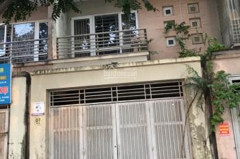 Cho thuê nhà liền kề chính chủ Văn Phú 90m2 Hà Đông, giá 12 triệu / 1 tháng, ưu tiên người gọi sớm