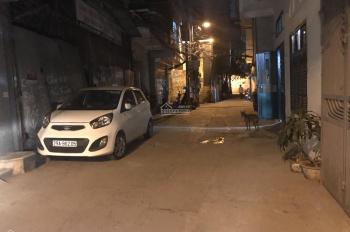 Bán nhà ngõ 160 Nguyễn An Ninh - thông Trần Đại Nghĩa, Hoàng Mai, ô tô vào, mới đẹp, giá 3,6 tỷ