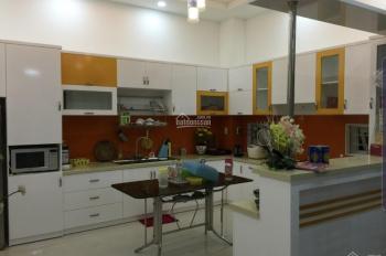 Cho thuê nhà giá tốt nhất Bình An, Q2, DT 5x16m gara 1 trệt 2 lầu 3PN giá 22 triệu/tháng 0937334693
